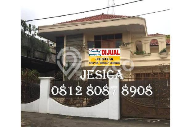 Di Jual Rumah Jalan Murni Kebon Jeruk Harga Nego Segera Miliki Sekarang 14203141