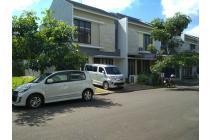 Dijual Rumah Cantik Baru Gress Di Graha Raya Bintaro