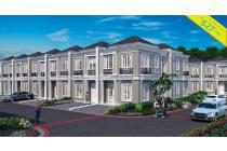 ALTON HOUSE at MILLENIUM CITY - Rumah Mewah 2 Lantai Mulai dari Rp 627 juta