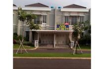 KODE: Li 78, Rumah Dijual Gading Serpong, Hadap Selatan, Luas 8x18 meter(14