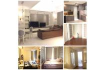 MURAH Apartemen Garden Mansion WaterPlace Pakuwon Super Lux