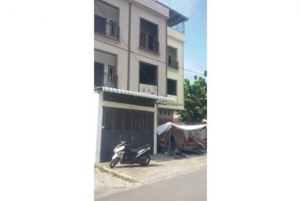 Dijual Ruko di Cokrominoto 7918369
