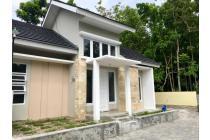 Rumah Baru Dalam Cluster di Jalan Wates Km 10 Sedayu