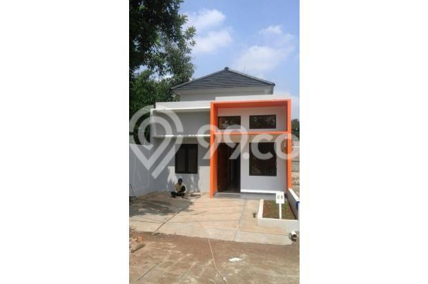 Investasi Rumah Menguntungkan Jatiasih Bekasi 15894827