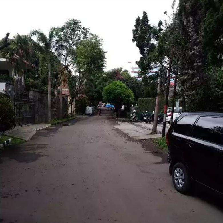 Dijual Tanah Strategis di Setrasari Kulon Raya Bandung
