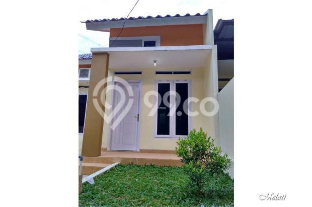 Beli Rumah Bedahan, Jelas Bermasa Depan Mapan: KPR DP 0 % 16578112