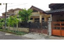Rumah di Perumahan Sawangan Permai, Depok, Jawa Barat ~ 10 Menit ke Pintu Tol Sawangan