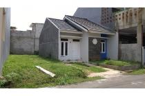 Jual rumah Villa Rizki Ilhami Gading Serpong