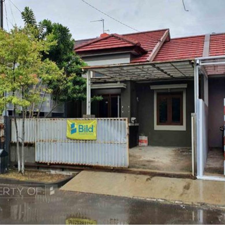 Rumah Cantik Minimalis di Puri Dago Antapani Bandung