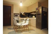 Casa Grande murah 2BR furnished