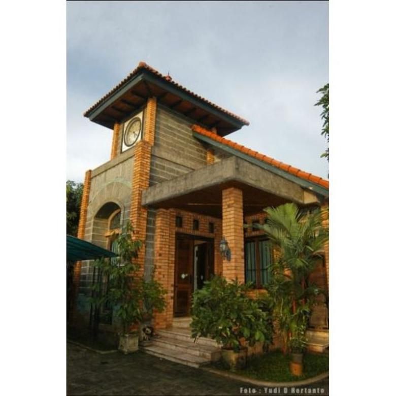 Dijual Rumah Asri dan Nyaman di Pondok Kelapa, Jakarta Timur P