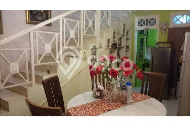 Dijual Rumah 2 Lantai Hoek Siap Huni di Gading Ayu, Jakarta Utara 13961098