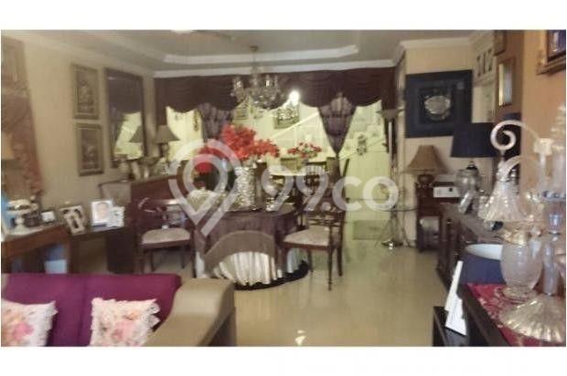 Dijual Rumah 2 Lantai Hoek Siap Huni di Gading Ayu, Jakarta Utara 13961102