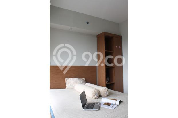 Dijual Cepat Apartemen Taman Melati Margonda Sudah Furnished 22014451