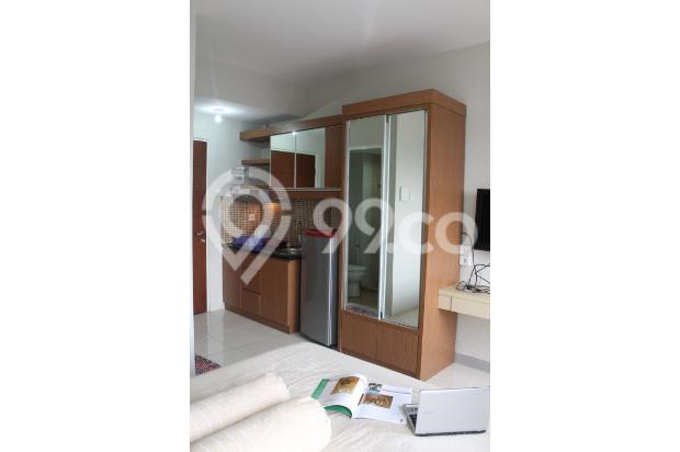Dijual Cepat Apartemen Taman Melati Margonda Sudah Furnished 22014465