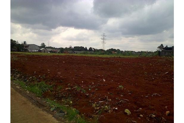 Tanah Industri Siap Bangun Gunung Putri 15423434