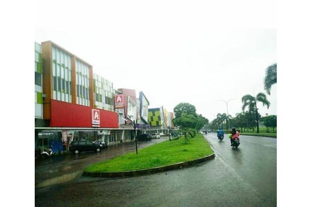 Discount dp hingga 10%, Ruko di Galuh Mas Karawang | Prim 14452648