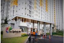 Tower Azzola 2BR, Apartement Springlake Summarecon Bekasi