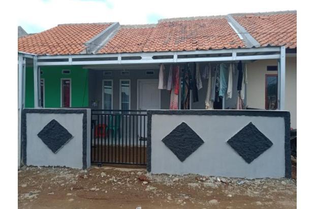 Rp90jt Rumah Dijual