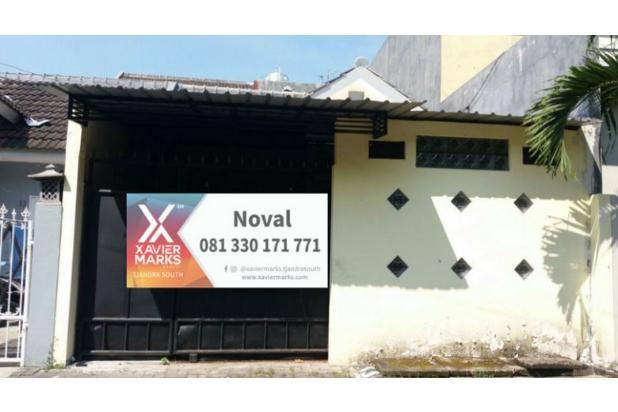 Dijual Rumah Di Deltasari Baru Siap Huni 17995012