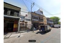 Ruko Jl. Waspada Pusat Kota Cocok untuk Ekspedisi