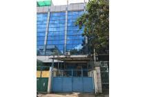 Ruko Alydrus Petojo Utara Jakarta Pusat Lt 62m2 Strategis