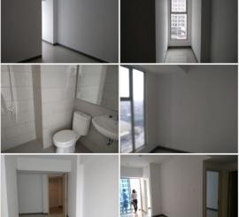 Prestige Apartment At Anderson type 2BR Non Furnish 1,25M