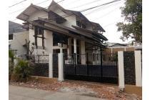 Rumah 2lantai Lt 571/Lb 380m2 dekat Mall Kalibata  Jaksel