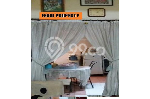 Rumah Rapi 2 Lantai Murah Citra Gran Cibubur 8511846
