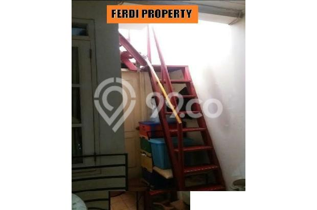 Rumah Rapi 2 Lantai Murah Citra Gran Cibubur 8511850