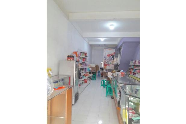 Jual Ruko 2 Lantai 109m2 - Ruko Nata Endah, Margahayu Tengah, Margahayu, Ba 17795334