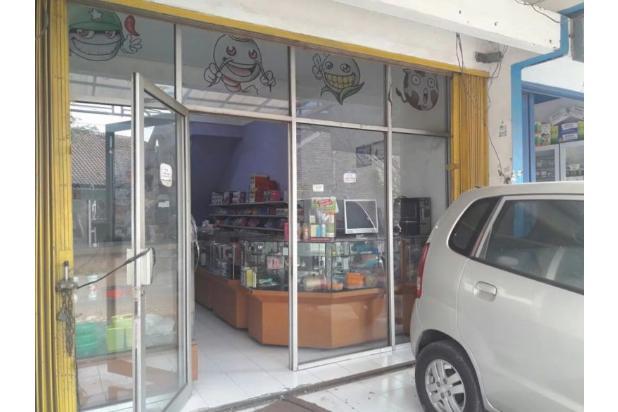 Jual Ruko 2 Lantai 109m2 - Ruko Nata Endah, Margahayu Tengah, Margahayu, Ba 17795396