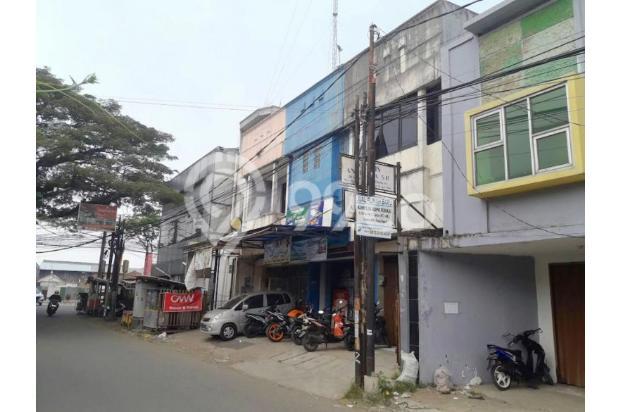 Jual Ruko 2 Lantai 109m2 - Ruko Nata Endah, Margahayu Tengah, Margahayu, Ba 17795397