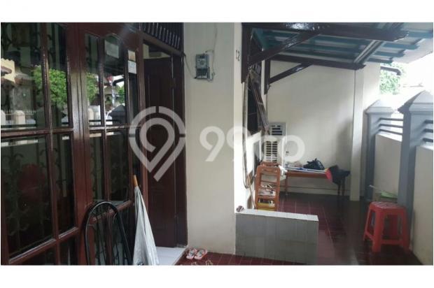 Rumah Bagus harga terjangkau Pamulang Tangerang selatan. 9536793