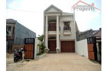Dijual Rumah Mewah di Jagakarsa Jakarta