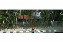 Dijual Tanah Cocok Untuk Usaha di Fatmawati Jakarta Selatan