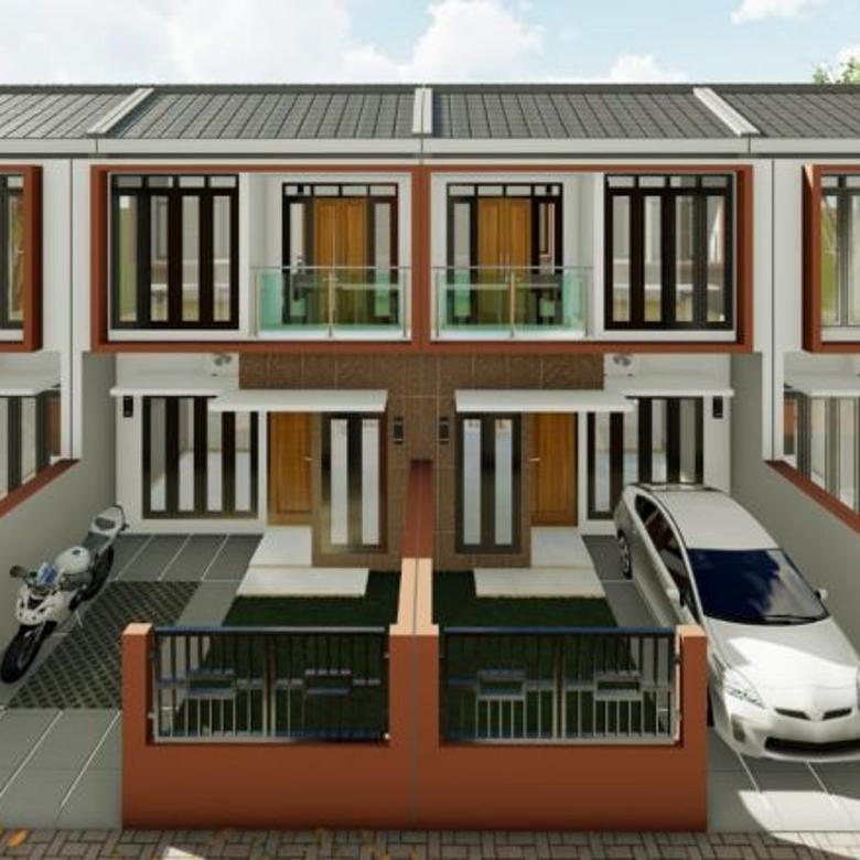 Rumah Baru View Bandung Di Cileunyi Dekat Tol Jatinangor