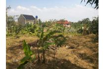 Tanah Darat Lingkungan Perumahan di Arcamanik