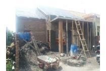 Dijual Rumah Baru Proses Bangun di Gedongan, Karanganyar