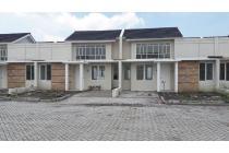 Dijual Rumah Baru Nyaman di Alexandria Alam Juanda Sedati Sidoarjo
