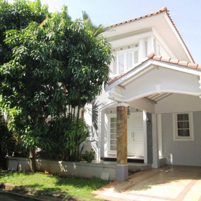 Rumah Cantik di Puri Bintaro, Bintaro Sektor 9