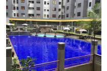 Apartemen Laguna Pluit hadap Food Court