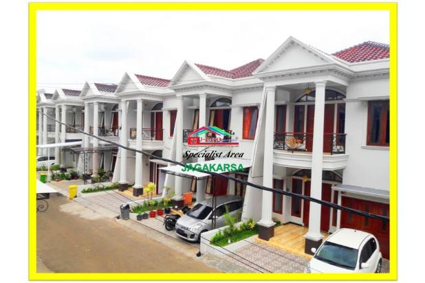 Townhouse Mewah Cantik Asri di Jagakarsa 17712764
