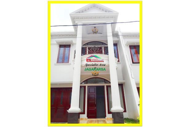 Townhouse Mewah Cantik Asri di Jagakarsa 17712765