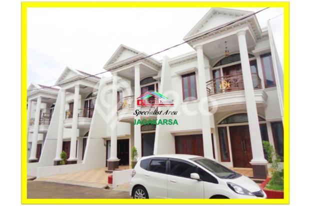 Townhouse Mewah Cantik Asri di Jagakarsa 17712888
