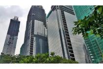 SEWA OFFICE SPACE DISTRICT 8 SENOPATI SCBD TREASURY TOWER 2,722m2