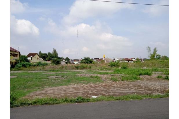 Rp607jt Tanah Dijual