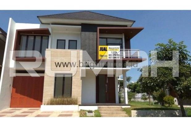 Dijual rumah Citraland new gress 12899825
