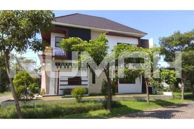 Dijual rumah Citraland new gress 12899826