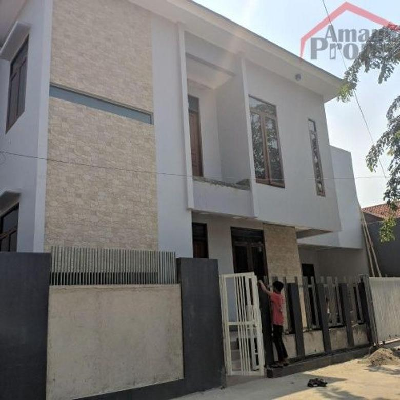 Dijual Cepat Rumah Mewah di Timbul Jagakarsa